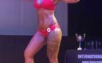 Fitness - International Physique League : La boxeuse Edith Tavanae sur le podium