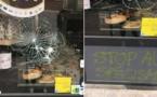 Lille: une boucherie vandalisée, la propriétaire dénonce des militants vegan