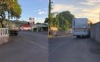 Route du stade à Mahina : les habitants excédés par l'attitude de certains propriétaires de voitures