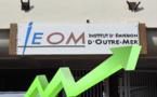 L'embellie économique de 2017 confirmée par l'IEOM