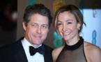 """GB: """"Eternel célibataire"""", l'acteur Hugh Grant se marie"""