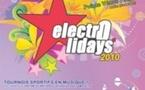 ELECTROLIDAYS: la pointe Venus en fête