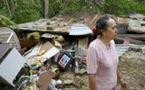 Versement de l'indemnisation au titre du fonds de secours en faveur des sinistrés après le passage du cyclone OLI