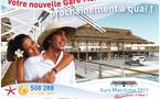 Nouvelle Gare Maritime : c'est parti pour la deuxième phase du chantier...