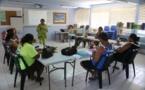 Raiatea : deux jours pour échanger sur la restauration scolaire