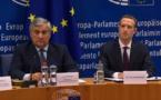 """Les Européens vont """"reprendre le contrôle"""" de leurs données personnelles"""