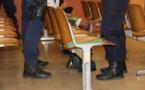 4 ans de prison pour 64 grammes d'Ice dans son rectum confirmées en appel
