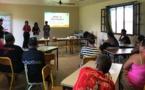 La Startup Cup développe l'esprit d'entreprise dans les îles