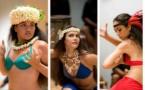 Ori tahiti : Trois lauréates diplômées du conservatoire