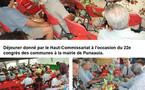 Première journée des ateliers du 22e congrès des communes : la réforme des financements