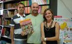 Edition : Lancement du nouveau Pito Ma à la librairie BookStore