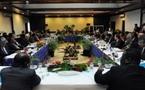 """Edouard Fritch au Forum du Pacifique: """"Pour une meilleure intégration de la Polynésie au Forum"""""""