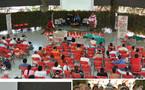 XXII ème congrès des communes : dernière journée