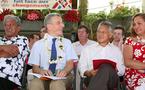CONGRES DES COMMUNES - Clôture du XXIIème Congrès des Communes