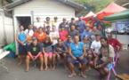 Fin de conflit à Tikitea