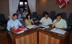 Le dispositif de soutien au développement de la petite hôtellerie adopté par le CESC