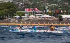 """Va'a - Championnats du monde de vitesse : """" Le plus gros événement sportif depuis 1995 """""""