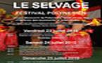 Saint Dalmas le Selvage (Alpes Maritimes): la vidéo du 1er festival de Polynésie