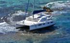 Tetiaroa: Onze personnes secourues après l'échouement d'un catamaran