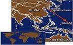 Séisme de magnitude 6,3 au Sud-ouest de Guam