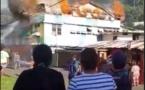 Un mort dans un incendie à Faa'a