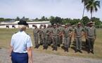 PMG : première préparation militaire à la gendarmerie de Polynésie