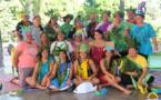 56 jeunes de Papeete formés à l'animation