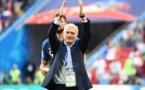 """Mondial-2018/France-Australie - Deschamps: """"L'essentiel est là"""""""