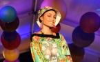 La mode tahitienne veut conquérir le monde