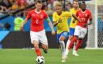 Faux départ aussi pour le Brésil et Neymar