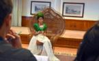 Les candidates à Miss Tahiti ont passé leur grand oral