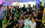 Te Ahu Design remporte la startup Cup