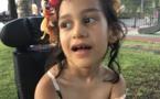 Près de 600 cas de syndrome Phelan-McDermid dont Tehani