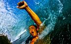 Maiko Mou le photographe de surf tahitien consacré à la Red Bull Illume de Dublin