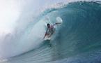 Billabong Pro Tahiti: De belles conditions pour la 2ème journée