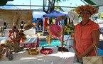 Le Mini Heiva des Bonnes affaires à Pirae
