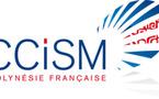 Approbation des comptes de la CCISM