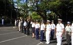 Commémoration du 70 ème anniversaire du ralliement de la Polynésie française à la France Libre