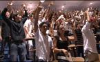 Les élèves de l'école de commerce de Tahiti ont eu 48h pour faire un film, un clip, un lipdub ou un flash mob diffusé sur RFO, TNTV et Tahiti.tv