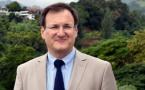 Eric Requet nouveau secrétaire général du Haut-commissariat