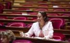 """""""L'urgence est d'aider à la constitution de dossiers complets"""" (Lana Tetuanui)"""