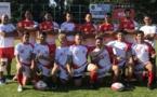 Rugby à 7 - Paris World Games : Tahiti manque de peu les demi-finales