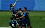 Coupe du monde : la France la tête dans les étoiles