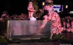 """Heiva i Tahiti : la prestation de """"Tamari'i Papeari"""" en photos"""