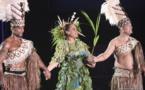 """Heiva i Tahiti : la prestation de """"Nuna'a e Hau"""" en photos"""