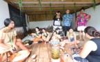 Un projet d'écolodge à Papara