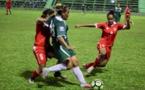 Foot féminin - Tahiti vs Cook : Deux victoires, le bilan est positif