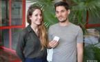 Un couple d'entrepreneurs lance l'internet mobile pour les touristes