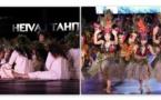 Heiva i Tahiti : les grands gagnants connus mercredi soir