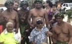 Coprah : la famille Itae décroche les deux premiers prix à Bora Bora